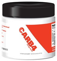 CARB4 - Carbohydrate Fuel and Recovery Drink Supplement + Faster Absorbtion